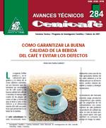Como garantizar la buena calidad de la bebida del café y evitar los defectos