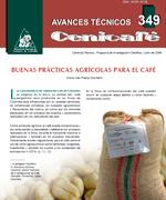 Buenas prácticas agrícolas para el café