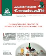 Fundamentos del proceso de fermentación en el beneficio del café