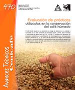 Evaluación de prácticas utilizadas en la conservación del café húmedo