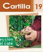 Cartilla 19 Recolección de café
