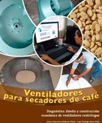 Ventiladores para secadores de café