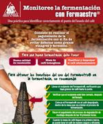 Monitoree la fermentación con Fermaestro