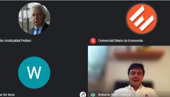 EL GERENTE GENERAL DE LA FNC PRESENTÓ EL PLAN COSECHA 2021