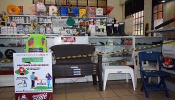 SEMANA DE PRECIOS ESPECIALES EN LOS ALMACENES DEL CAFÉ DEL COMITÉ