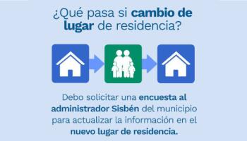 FAMILIAS CAFICULTORAS, ATENTAS A LA ACTUALIZACIÓN DEL SISBÉN IV