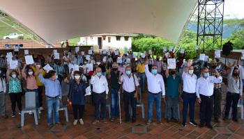 FERTILIZANTE, LONAS Y DESPULPADORAS PARA PRODUCTORES DE MANIZALES